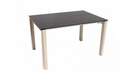 Table de salle à manger UNIVERSE 90 x 130 cm