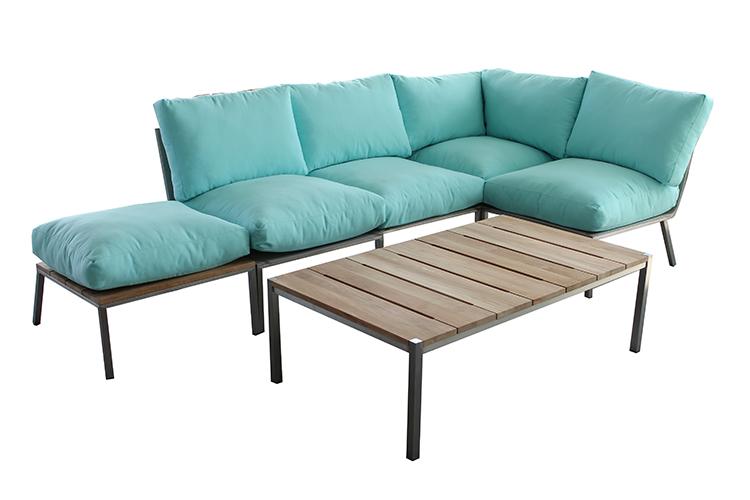 Garten Lounge gross