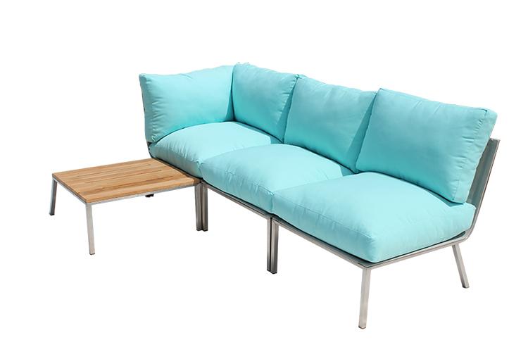 Garten Lounge klein
